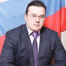 Сергей je Superhost.