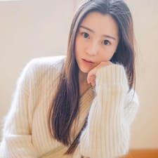 肖宇 User Profile