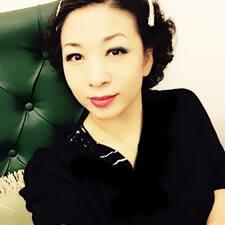 Lihong User Profile