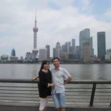 Lijun User Profile