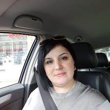 Natia User Profile