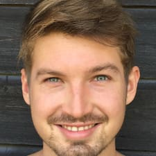 Maximilian User Profile