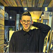 Gebruikersprofiel Yu鹏
