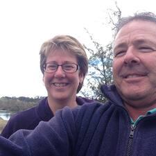 David & Janet User Profile