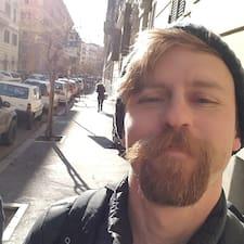 Gebruikersprofiel Ruslan