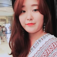 Profil korisnika Younghye