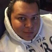Profil utilisateur de Roy