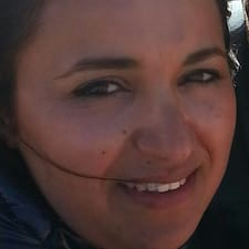 Profilo utente di Anissa