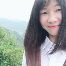 Profilo utente di 雷敏