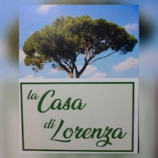 Profil korisnika Lorenza