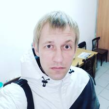 Григорий User Profile