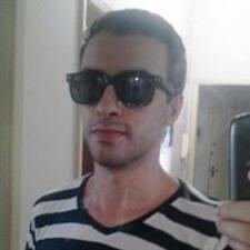 Marlúcio User Profile