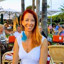 Profil Pengguna Ann-Sophie