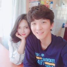 Profil utilisateur de 세훈
