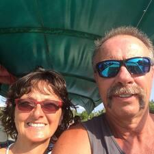 Nutzerprofil von Brian & Shirley