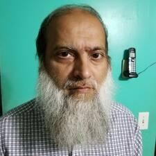 Profil utilisateur de Mahmood