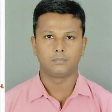 Pratap User Profile