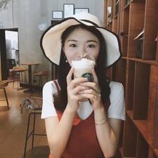 Perfil do utilizador de 陈陈橙子