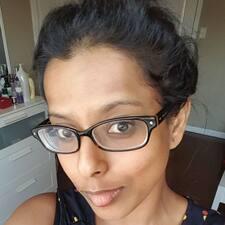 Sujeepa User Profile