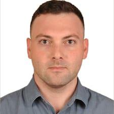 Turgut Baran User Profile