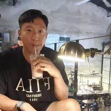 Profil utilisateur de Junhyum