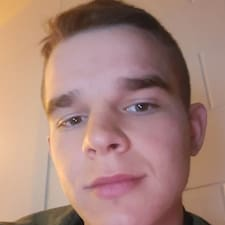 Austin - Uživatelský profil
