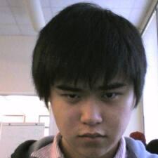 Perfil de l'usuari Xiyang