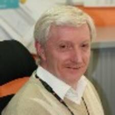 Martyn Brukerprofil