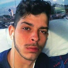 Profil utilisateur de Carlos Vinicius