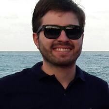 Adolfo felhasználói profilja