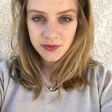 Profil korisnika Kelly