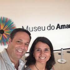 Nutzerprofil von MARÍA Pia