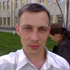 Виталий User Profile
