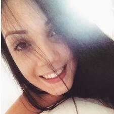 Profil utilisateur de Malu