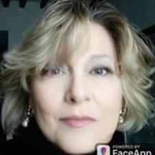 Profil Pengguna Bruna