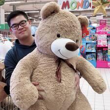Profilo utente di Ted