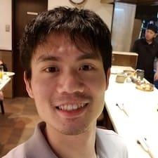 Perfil do utilizador de Hok Ching