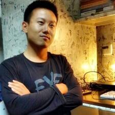 Hongkai User Profile