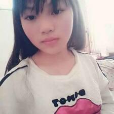 丹丹 - Uživatelský profil