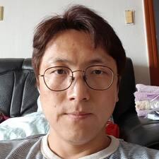 โพรไฟล์ผู้ใช้ Kyunam