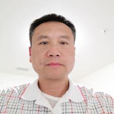 Zhen Guo - Profil Użytkownika