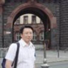 Shih Cheng的用戶個人資料