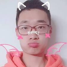 Nutzerprofil von 乐乐