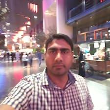 Nutzerprofil von Naeem