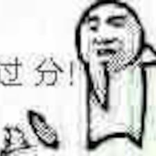 Perfil de usuario de 丹妮