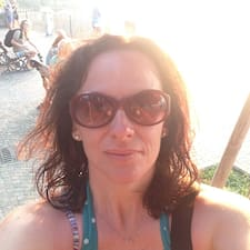 Profil utilisateur de Penelope
