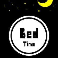 Profil korisnika Bedtime Hostel