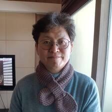 Profilo utente di Byoungwhak