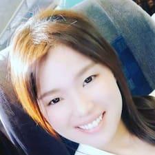 Chitose User Profile