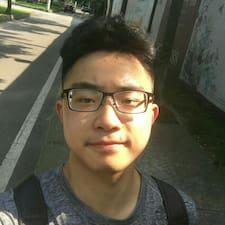 Profil utilisateur de Keyun